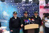 حدود 650 مالخر و سارق در تهران دستگیر شد