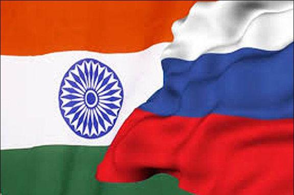 سرمایه گذاری ۳ میلیارد دلاری هند در میادین نفت و گاز روسیه