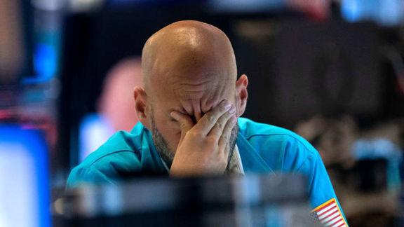 شکایت چین علیه آمریکا در سازمان تجارت جهانی بازارهای سهام آمریکا را به زیر کشید