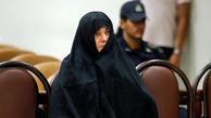 قاضی مسعودی مقام: متهمان صداقت را رعایت نمیکنند / انبار جدیدی متعلق به شبنم نعمت زاده کشف شده است