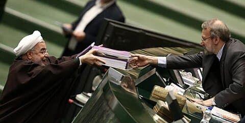 لایحه بودجه 12 آذرماه تقدیم مجلس خواهد شد