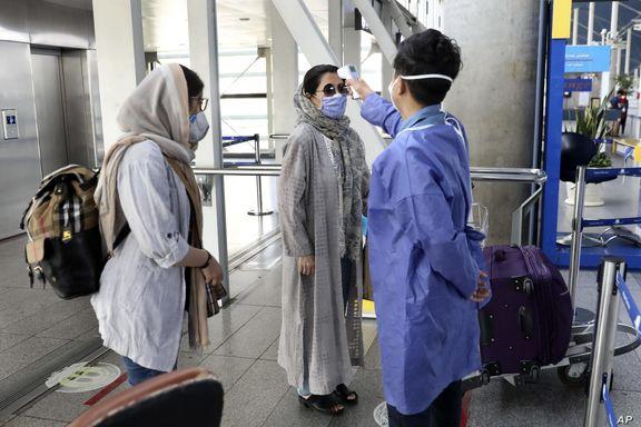 ورود ۴۳۰۰ ایرانی به ارمنستان برای تزریق واکسن کرونا