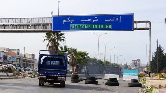 """آمادگی گروه تروریستی """"جبهه النصره"""" برای حملات شیمیایی در ادلب"""