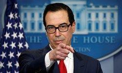 آمریکا : روسیه و چین  در صورت عدم تبعیت از تحریمهای نفتی علیه ایران، جریمه می شوند