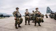 9500 سرباز آمریکایی از آلمان به دستور وزارت دفاع آمریکا خارج می شوند