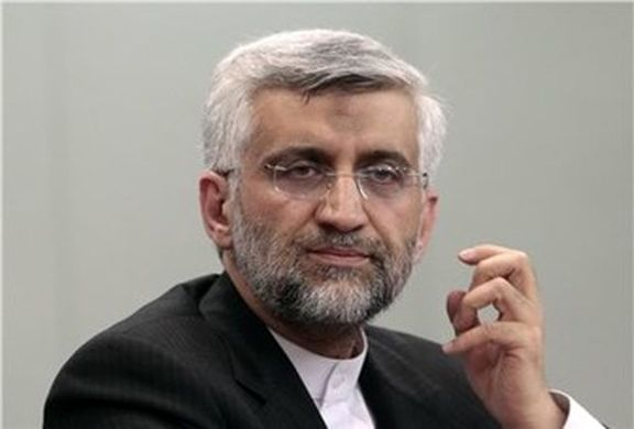 جلیلی از کاندیداتوری انتخابات ریاست جمهوری کنارهگیری کرد