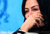 پیام تسلیت  مریلا زارعی بهمناسبت اعلام شهادت جمعی از هموطنان در سانحه سقوط هواپیمای اوکراینی