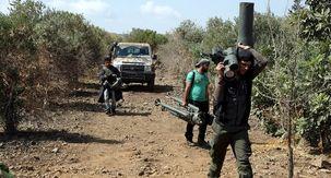 زد و خورد بی سابقه میان شورشی های تحت حمایت ترکیه در عفرین / 25 نفر کشته شدند