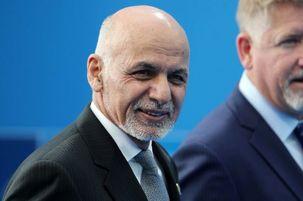 اشرف غنی احمدزی رسما رئیس جمهور افغانستان شد