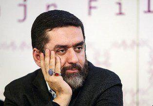 محمود رضوی: بیبرنامه بودن صداوسیما مردم را به شبکههای معاند و ضدنظام می کشاند