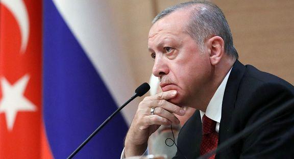دلیل اصلی اختلافات اردوغان و بولتون فاش شد