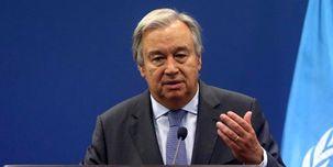 سازمان ملل خواستار اجتناب از تنش در منطقه خلیج فارس شد