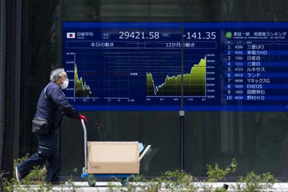 جهش 3درصدی سهام آسیا اقیانوسیه با پیشتازی بورس کره جنوبی