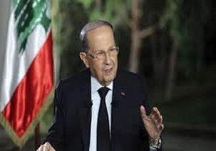 لبنان  وارد گروه کشورهای صاحب نفت می شود