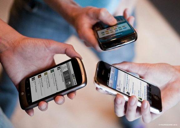 اینترنت موبایل استانهای کرمانشاه، اصفهان، البرز، فارس و شهرهای غربی  تهران وصل شد