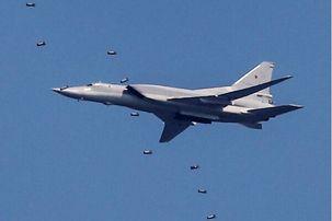 بمبافکنهای هستهای روسیه در کریمه استقرار می یابند