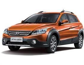 محصول اچ30 کراس ایران خودرو موفق به کسب سه ستاره کیفی شد