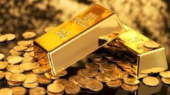 قیمت سکه ۱۲ میلیون و ۲۶۰ هزار تومان شد