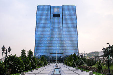 تزریق 118 هزار میلیارد ریال توسط بانک مرکزی در بازار بین بانکی