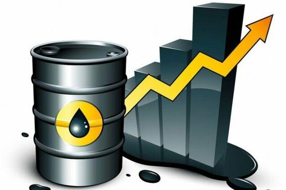 نبود نفت ایران و ونزوئلا باعث افزایش قیمت نفت کشورهای عربی شد