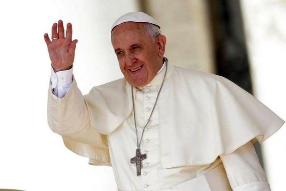 پاپ فرانسیس در امارات