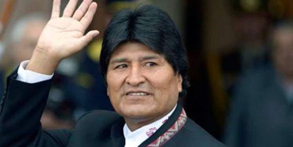 دولت جدید بولیوی مورالس را متهم به تروریسم کرد