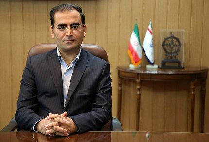 مجید نوروزی معاون امور ناشران و اعضا سازمان بورس شد