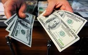 کاهش قیمت دلار به 11 هزار تومان