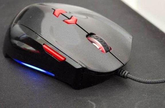 ماوس هوشمند با استفاده از فناوری شناسایی صوت