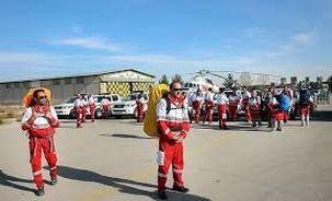 قوقع زلزله 5 ریشتری در حوالی ایلام / سه تیم ارزیاب هلال احمر راهی منطقه زلزله زده شدند