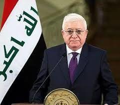 عراق با آغاز تحریم ها چه موضعی گرفت