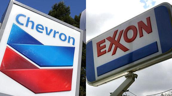 ادغام اکسون موبیل و شورون امریکا زیر سایه ترس از سقوط قیمت نفت خام