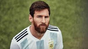 مسی گفت تا قهرمانی آرژانتین با فوتبال خداحافظی نمی کنم