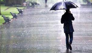 بارش باران و رعد و برق در اغلب مناطق کشور طی دو روز آینده