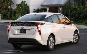 مجلس شورای اسلامی خودروهای هیبریدی را از پرداخت مالیات معاف کرد