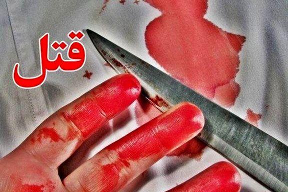 قتل هولناک در بوشهر / یک مرد با کلت همسرش را از پا درآورد