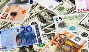 نرخ ۴۷ ارزدر 6 تیر / نرخ دلار و ۸ ارز دیگر نیز ثابت ماند