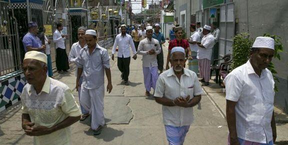 سریلانکا  200 روحانی مسلمان را اخراج کرد