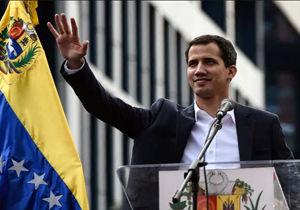 وزیر نفت ونزوئلا آمریکا و گوایدو  را متهمان اصلی انفجار مخازن شرکت نفت دانست