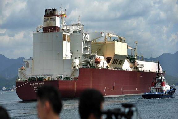 اقدام تعرفه ای چین به سود گاز ایران