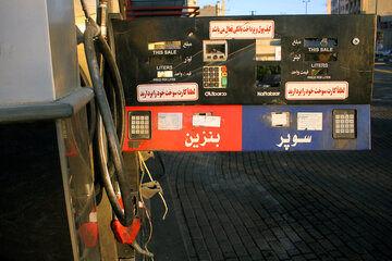 سهمیه بنزین امشب به کارت های سوخت واریز می شود