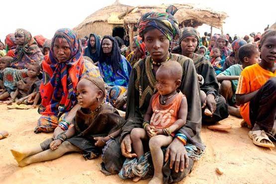 بیش از 150 تجاوز در سودان جنوبی کمتر از 12 روز