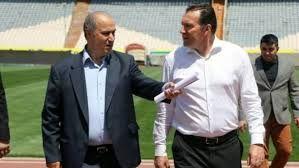 قاضی زاده هاشمی نماینده مجلس: وزیر ورزش باید پاسخگوی قرارداد ویلموتس باشد