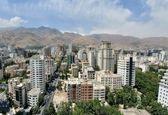 ساخت و ساز در شهر تهران بیش از دو برابر تعداد معاملات است/  مسکن به طور کامل در رکود به سر نمیبرد