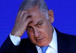 نتانیاهو: میان سخنان معتدل ظریف و اقدامات سپاه فاصله زیادی وجود دارد!