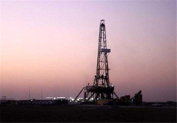 برداشت نفت از میادین مشترک غرب کارون ۴۷۰ درصد رشد کرد
