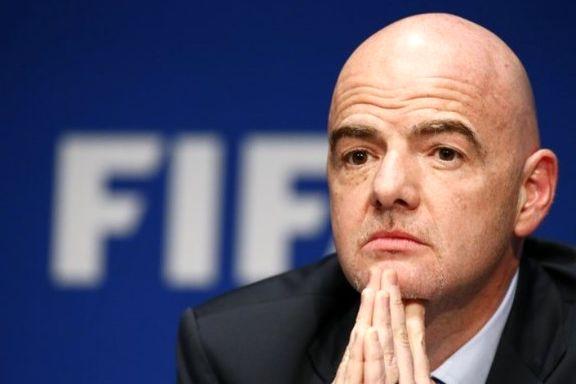 جام جهانی 2022 چند تیمه برگزار می شود؟