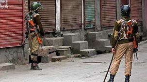 درگیری های خونین در کشمیر / 11 نفر کشته شدند