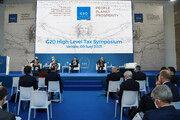 مطرح شدن طرح مالیات جهانی در نشست در گروه 20