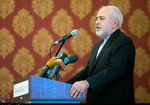 ظریف در روسیه از تمدید سند همکاری 20 ساله با روسیه خبر داد
